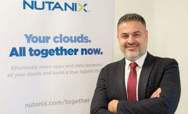 Nutanix'e yeni ülke müdürü