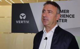 """""""Türkiye, Vertiv için en önemli pazarlardan biri olmaya devam edecek"""""""