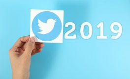 2019'da Twitter'da en çok konuşulanlar