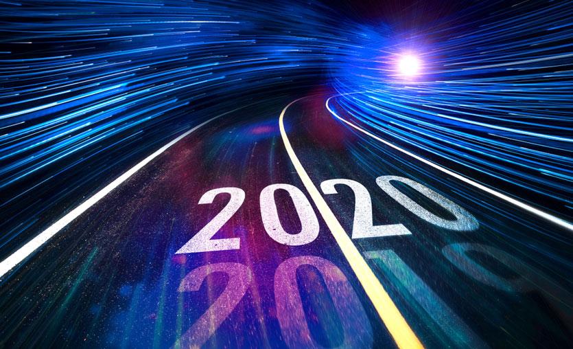2020'de öne çıkacak dijital trendler