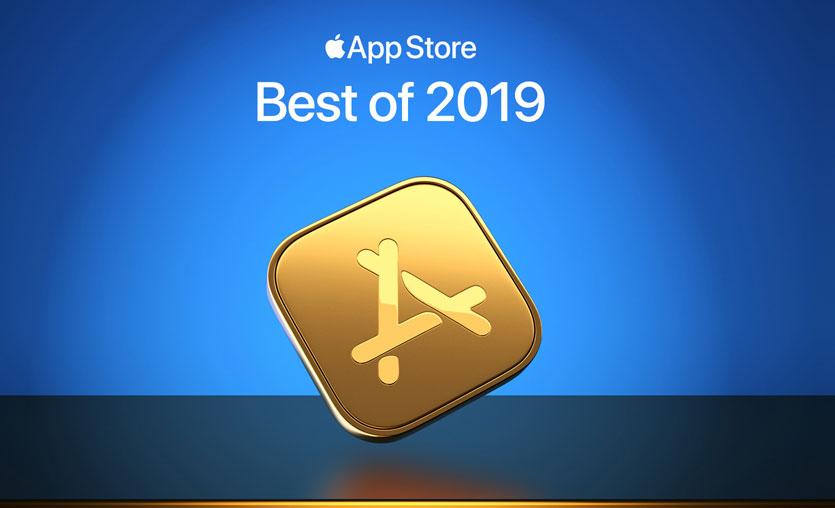 Apple, 2019'un en iyi uygulamalarını ve oyunlarını açıkladı