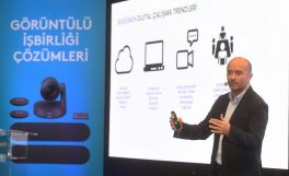 Logitech'ten video konferans çözümleri