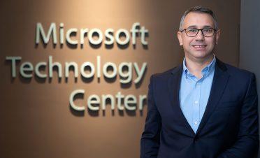 Microsoft Türkiye'de üst düzey atama