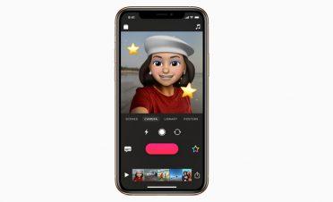 Apple'ın video düzenleme uygulaması Clips'e eğlenceli özellik