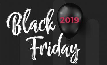 Black Friday'de satışlar yüzde 45 arttı [İnfografik]