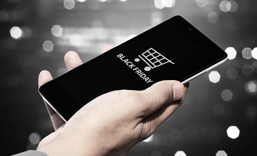 Black Friday'de PC'de ve mobilde en çok ziyaret edilen e-ticaret siteleri