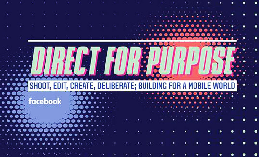 """Facebook'un mobil prodüksiyon yarışması """"Direct for Purpose""""un kazananı açıklandı"""