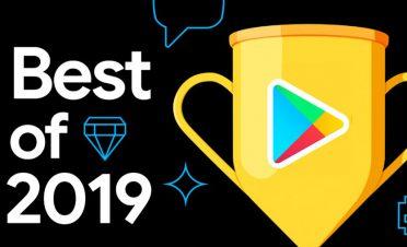 Google: 2019 yılının en iyi oyun, uygulama ve filmleri