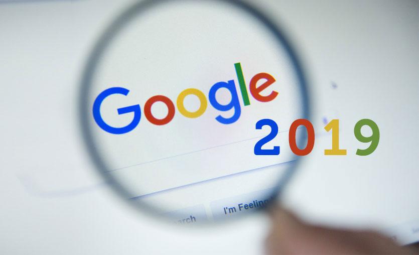 2019'da Google'da en çok arananlar
