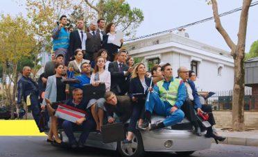 sahibinden.com OTO360'ın reklam filmi yayında