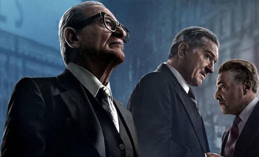 Netflix, The Irishman'ın izlenme sayısını açıkladı