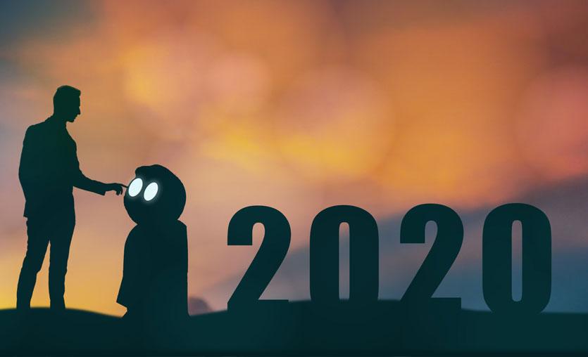 2020'de öne çıkacak teknoloji ve yazılım trendleri