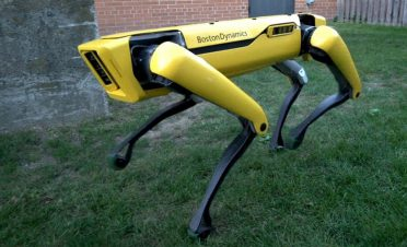 Boston Dynamics'e yeni CEO