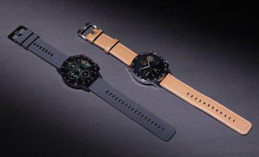 Honor'un yeni akıllı saati MagicWatch 2, yakında Türkiye'de