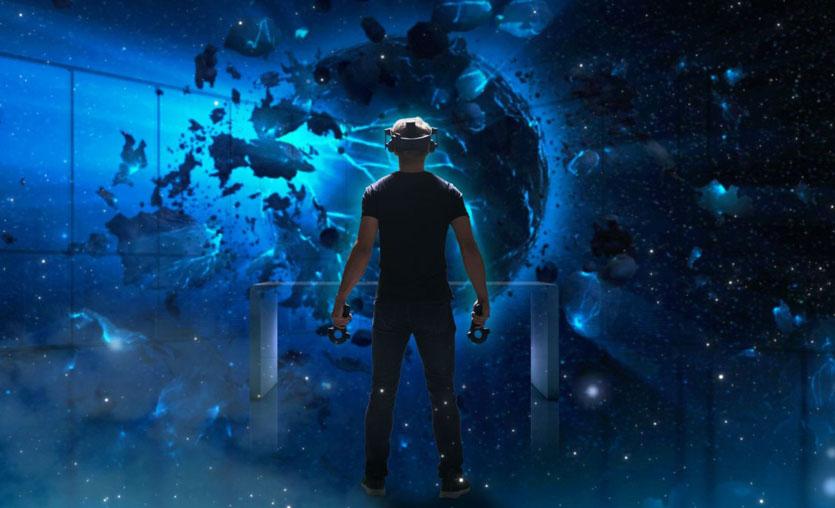 HTC Vive Türkiye Ülke Müdürü Batuhan Başal: 2020'de VR dönüşümü hızlanıyor