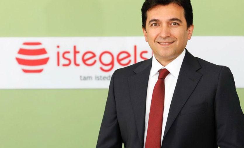Yeni nesil süper market İstegelsin'in iş modeli ve gelecek planları