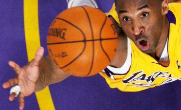 Kobe Bryant'ın yeni NBA logosu olması için imza kampanyası