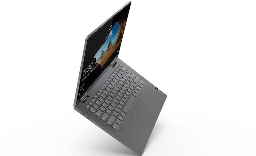CES 2020: Lenovo'dan dünyanın ilk 5G'li bilgisayarı