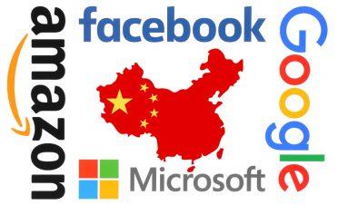 Teknoloji devleri Çin seyahatlerini yasakladı
