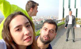 Turkcell'in işe alım programı GNÇYTNK'ye başvurular başladı