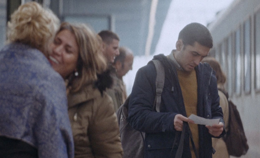"Turkcell'in yeni reklam filmi yayında: ""Bir ihtimal"""