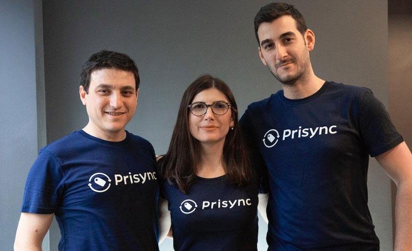 Yerli girişim Prisync, 1,1 milyon dolar yatırım aldı