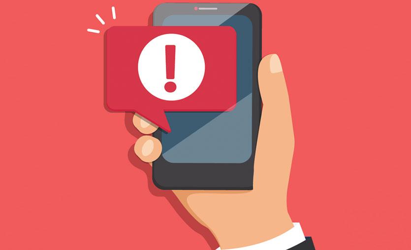 Deprem sonrası iletişim için 'Ulusal Mobil Uyarı Sistemi' kuruluyor