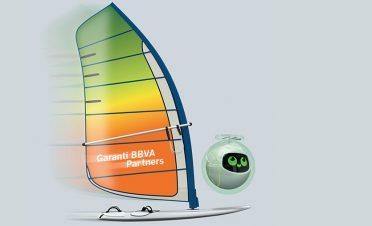 Garanti BBVA Partners 2020 için başvurular başladı