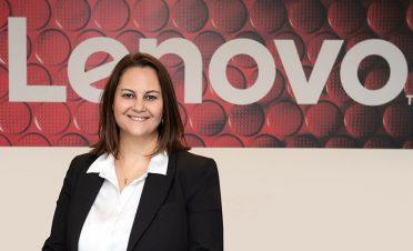 Lenovo Türkiye'de üst düzey atama