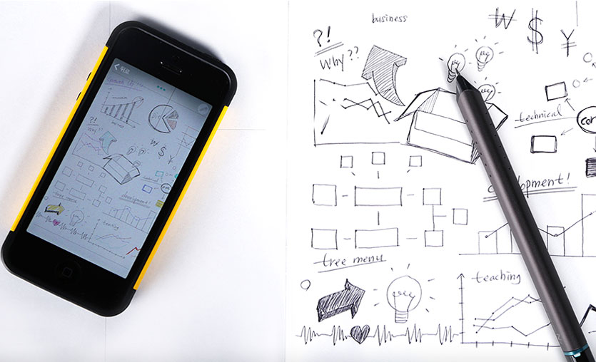 Neo Smartpen akıllı kalem [İnceleme]