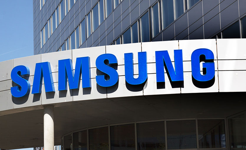 Samsung Türkiye'ye yeni ajans
