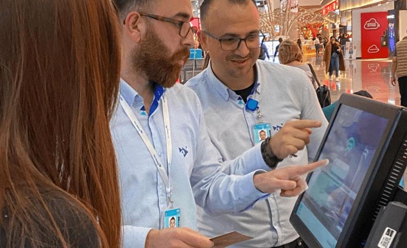 Türk Telekom, İstanbul Havalimanı'nda ücretsiz internet sağlayacak