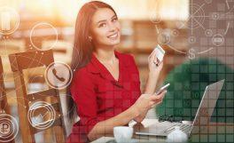 Türkiye'de online alışveriş istatistikleri 2019