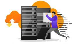 Veri merkezi trendi 2020'de hibrit mimariye doğru yönelecek