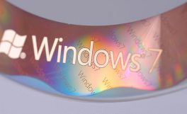 Microsoft'un işletim sistemi Windows 7 için yolun sonu geldi