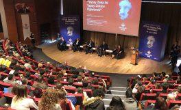 Bahçeşehir Koleji 'K12'de Yapay Zeka Konferansı' düzenledi