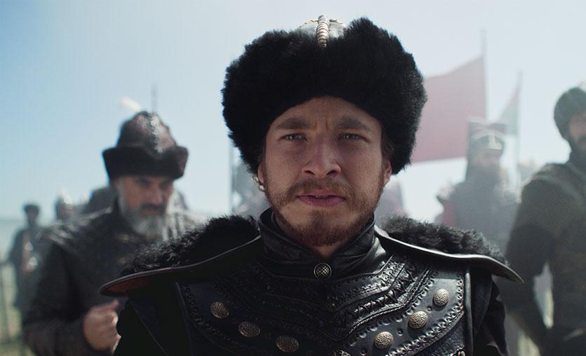 Netflix'ten Türk yapımlarına özel kategori: Made in Turkey