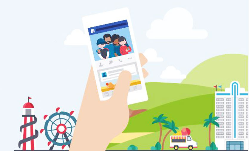 Facebook'tan çocuk güvenliği için ebeveynlere 10 ipucu