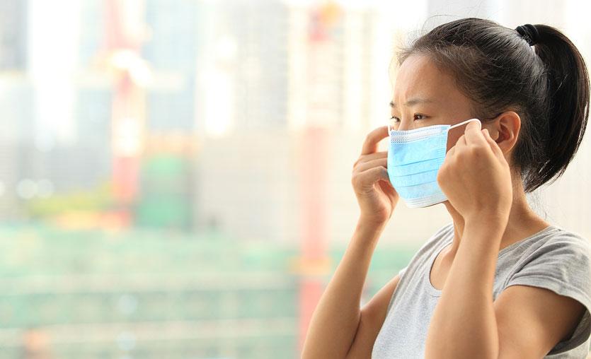 iPhone üreticisi, Corona virüs salgını için maske üretmeye başladı