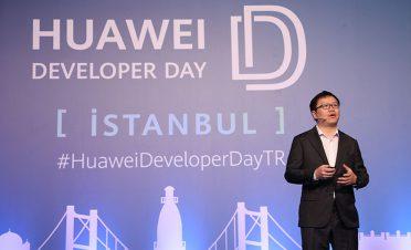 Huawei Türkiye'den geliştiricilere 50 milyon TL destek