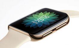 Oppo, ilk akıllı saatini tanıtmaya hazırlanıyor