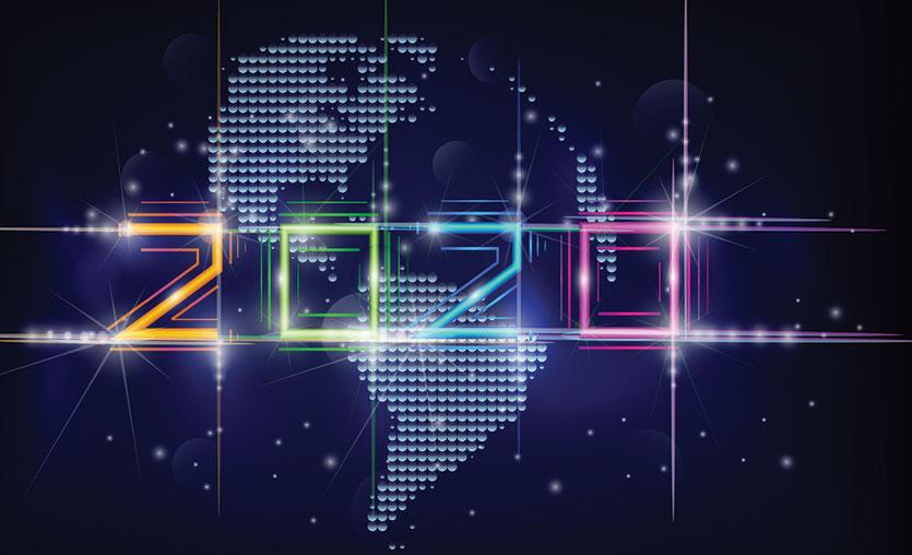 Teknoloji dünyasının ergenliği 2020 ile bitiyor. Merhaba gençlik!
