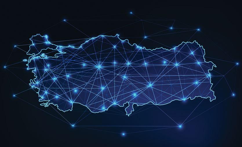 Türkiye dijital ekosisteminde öne çıkan gelişmeler