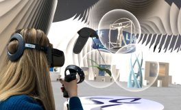 Dassault Systemes'den açık inovasyon hamlesi: 3DEXPERIENCE Lab