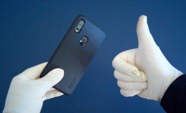 5 adımda cep telefonu ve tablet temizliği [Video]