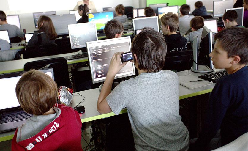 Çocukların kodlama öğrenebileceği 5 online kaynak