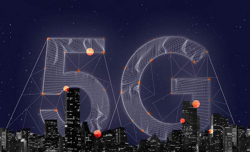 Etiya'dan Akıllı 5G Platformu