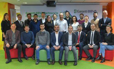 Garanti BBVA Partners'ın 2020 ilk dönem girişimleri belli oldu