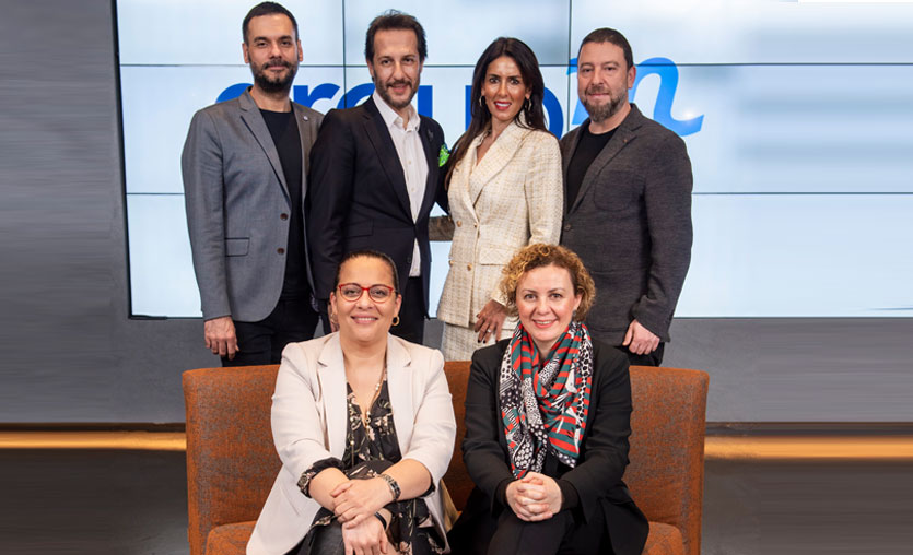 GroupM Türkiye'ye yeni CEO