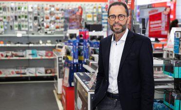 MediaMarkt Türkiye'ye yeni CFO